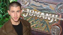 Nick Jonas In Talks For Jumanji Reboot