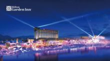 Hilton Brings Brighthearted Comfort to Scenic Nujiang with Debut of Hilton Garden Inn Nujiang