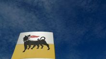 Eni cuts dividend as second-quarter swings to loss