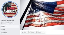 Facebook shuts several pro-Trump pages that were managed by Ukrainians