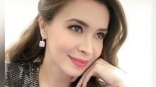 Sunshine Cruz assures she is fine during self-quarantine