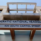 Democratic fund-raising group for U.S. Congress candidates confirms hack
