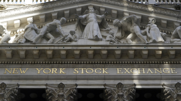 Even Wall Street can't avoid pandemic reckoning
