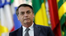 Bolsonaro accuses state agency of lying on Brazil deforestation