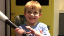 Ari Schultz: Five-year-old boy who went viral before receiving heart transplant dies one month later
