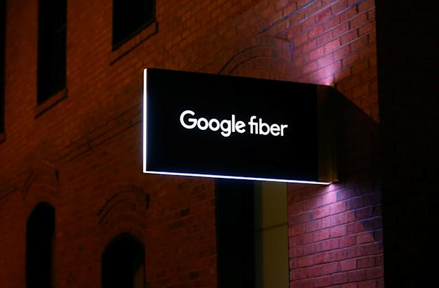 Google Fiber's CEO steps down after five months