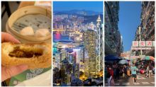 First-timer's guide on what to see and do in Hong Kong