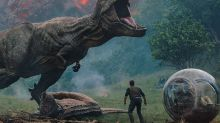 Surprise 'Jurassic World' short film 'Battle At Big Rock' will land this weekend