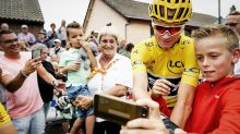 Froome eyes historic double in 'vicious' Vuelta