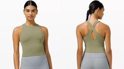 Buttery soft $39 tank is everyone's 'new favourite'