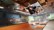 Tony Hawk Enlists Crash Bandicoot's Help to Bring Tony Hawk's Pro Skater 1 and 2 to Next-Gen Consoles and Switch In 2021!