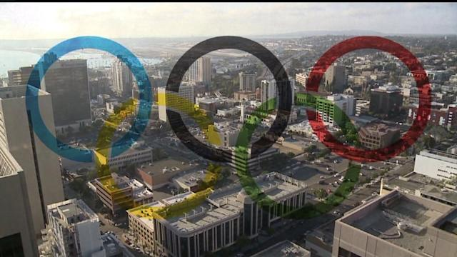 County Supervisors Push To Host Olympic Games