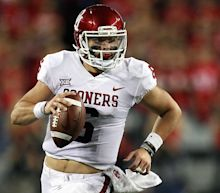 Heisman Watch: With Lamar Jackson dud, it's Baker Mayfield's to lose
