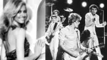 The Tubes' Fee Waybill recalls bonkers 'Xanadu' scene: 'What, are you a disco band now?'