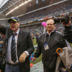 Sports World Reacts to Death of Seahawks, Blazers Owner Paul Allen