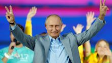 Vladimir Putin warns of genetic super-soldiers 'more deadly than a nuclear bomb'