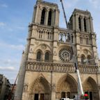Notre Dame's Rebuild Has Already Raised $1 Billion—and Stirred up Controversy