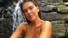 Mariana Goldfarb revela ter sofrido de anorexia há dois anos