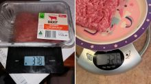 Angry shoppers slam Coles and Woolworths over common gripe with meat
