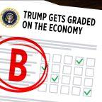 Trumponomics downgraded to B from A-