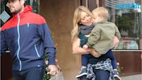 Hilary Duff Explains Why She Filed for Divorce From Mike Comrie and Admits She Has a Crush on Charlie Hunnam
