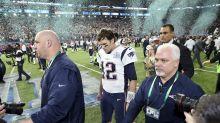Boston paper pulls Tom Brady story due to apparent scam, suspends columnist