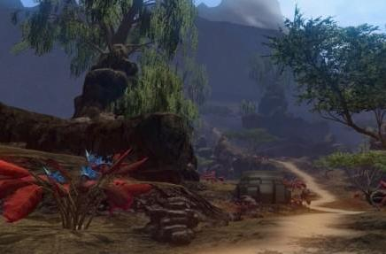The Repopulation gives much love to Rogues