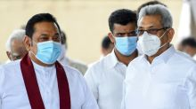 Rajapaksa brothers look to tighten grip in Sri Lanka polls
