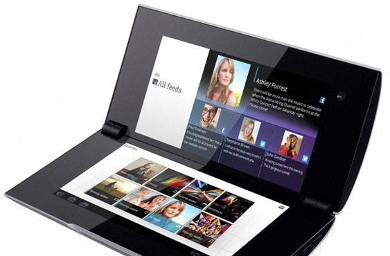 Sony's S2 tablet coming to AT&T, price and availability remain a mystery