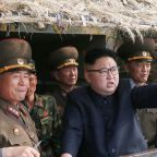 North Korea says it has test-fired new tactical guided weapon