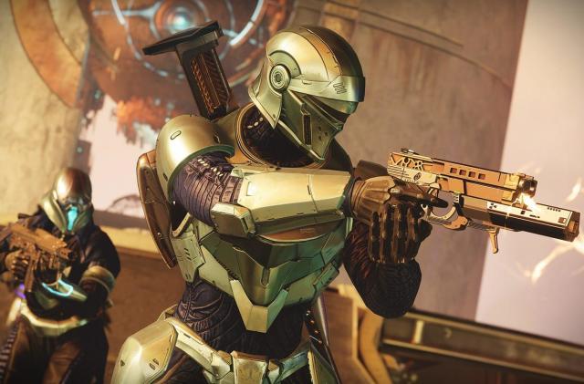 The next season of 'Destiny 2' returns to Mercury and Osiris