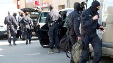 Hero French policeman dies after jihadist shooting spree
