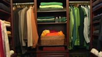 Extreme Closet Makeovers to Organize Your Life