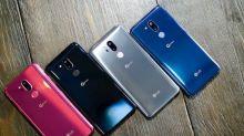 Conócelo todo sobre el nuevo teléfono LG G7 ThinQ