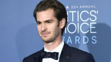 Andrew Garfield Faces Backlash After Stating That He's Gay 'Without the Physical Act'