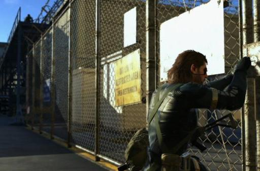 Metal Gear Solid 5: Ground Zeroes gets permanent price cut
