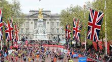 London Marathon mass event canceled; Kipchoge, Bekele still to race