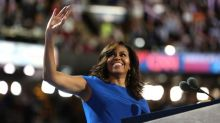 Life after the White House for Michelle Obama and U.S. first ladies before her