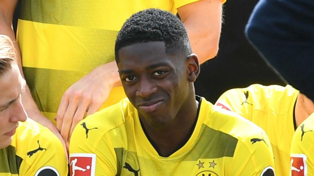 """""""El traspaso de Dembele está en camino, pero no cerrado"""", asegura el Borussia Dortmund"""