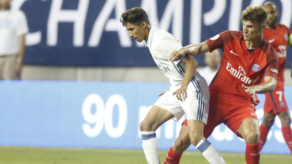 ¿Quién es Achraf Hakimi? Una realidad de la cantera del Real Madrid