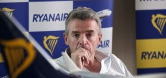 Ryanair To Make Parents Pay For Reserved Seats