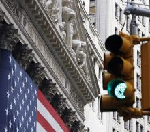Stock market news live updates: S&P 500 closes at highest since March 5