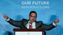 Keith Ellison, liberal stalwart in House, will run for attorney general of Minnesota