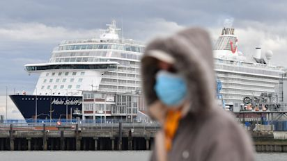 The cruise-obsessed are desperate to set sail again