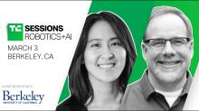 Diligent's Vivian Chu and Labrador's Mike Dooley will discuss assistive robotics at TC Sessions: Robotics+AI