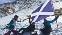 Scotland's ski resorts in limbo with potential bumper season looming