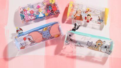 【小飛象Fans注意】實用又得意!7-11印花換小飛象旅行袋