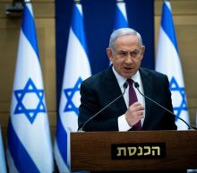 Israel edges towards early election amid Netanyahu-Gantz feud