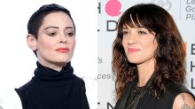 Rose McGowan Apologizes to Asia Argento Over Comparisons to Harvey Weinstein