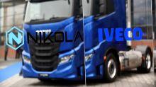 GM will not take a stake in Nikola